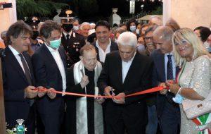 Inaugurata la 50ª Mostra Fasanese dell'artigianato