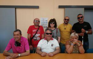 Eletto il nuovo direttivo dell'UICI Brindisi: Michele Sardano confermato presidente