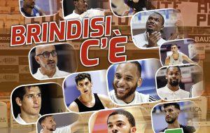Torna Trezerocinque, il magazine del basket brindisino