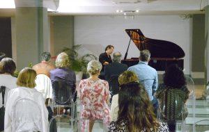 Nuovo Teatro Verdi: è tempo di ripartire