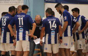 Pallamano: Bolzano-Acqua & Sapone Junior Fasano=32-27