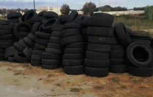 Confartigianato incontra la Prefettura di Brindisi sulla problematica del ritiro dei PFU (pneumatici fuori uso)