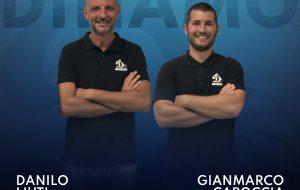 Saranno ancora Liuti e Capoccia gli assistenti della Dinamo Brindisi