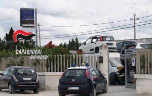 Illecito smaltimento: nei guai proprietaria di autodemolizione