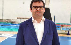Francesco Damiani nominato presidente Fip Puglia per il quadriennio 2021-2024
