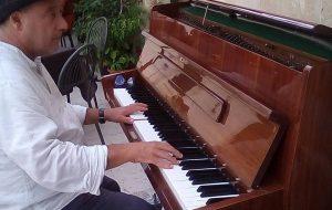 Melodie Urbane. Di Marco Greco