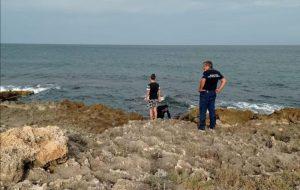 Pesca di frodo nella riserva di Torre Guaceto: sub fermato da Capitaneria di Porto e Carabinieri forestali