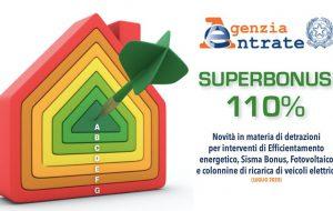 Confartigianato organizza webinar sul Superbonus 110%