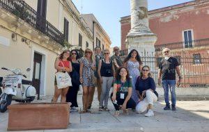 """Concluso Il Press Tour """"Barocco di Puglia: storia, teatralità, stupore e meraviglia"""""""