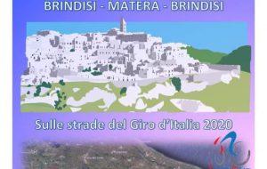 Verso il Giro: Sabato e domenica Friends' Bike da Brindisi a Matera e ritorno in bicicletta