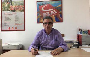 Cosimo Della Porta è il nuovo segretario della FLAI CGIL