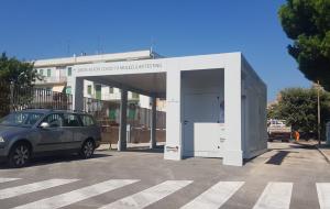 Vaccinazioni: l'Asl individua nuovi punti covid al Centro Anziani di Brindisi e nei palazzetti di Ceglie e Tuturano