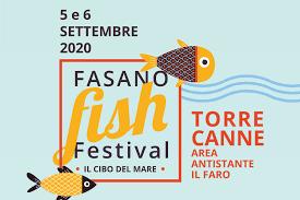 Mare, sostenibilità e pesca al centro del Fasano Fish Festival. Stasera si chiude con Toti e Tata