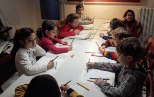 """La """"Piccola Accademia"""" dell'associazione Eterogenea di Mesagne riapre i corsi per l'anno sociale 2020/2021"""