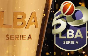 LBA: risultati e classifica finale