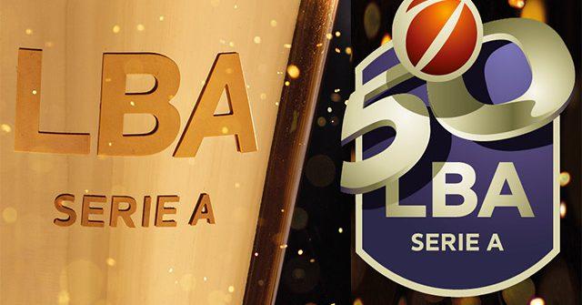 LBA: 1^ giornata, risultati e classifica