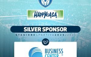 Happy Casa Brindisi: confermata la partnership con l'azienda 'Business Center' di Apricena