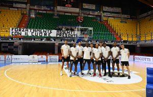 Happy Casa Brindisi: rilevato un caso di positività nel gruppo squadra