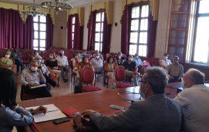 Trasporto scolastico istituti superiori: svolto incontro in Provincia