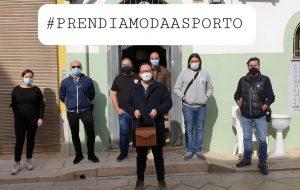 #prendiamodaasporto: l'Amministrazione comunale di San Michele Salentino sostiene le attività commerciali cittadine