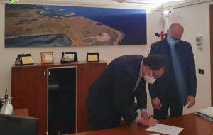 Consorzio di Torre Guaceto e Carbinia insieme per la pulizia spiagge