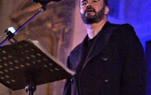 """Sabato 24 al Teatro Verdi """"Finibusterrae"""", parole in volo sopra il mare"""