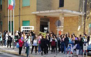 Autobus sovraffollati: proteste a Latiano