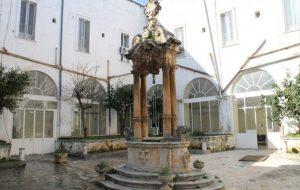 L'Asl di Brindisi per le Giornate d'Autunno FAI: Visite al pozzo barocco del Chiostro di Fasano