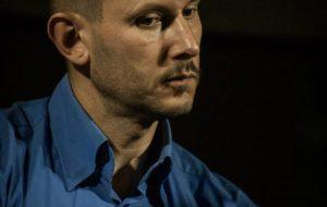 Il regista brindisino Simone Salvemini al Festival del Cinema Europeo di Lecce. Di Marco Greco