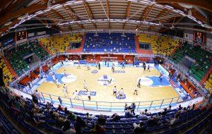 Stavolta non arriva la deroga: Happy Casa-Treviso si gioca davanti a 200 spettatori