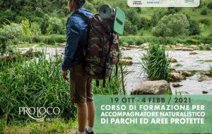 Pro Loco Brindisi: al via corso di formazione per accompagnatore naturalistico per parchi ed aree protette