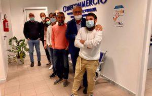 ConfCommercio Brindisi, costituito il sindacato Federmotorizzazione. Gianni Corciulo eletto presidente