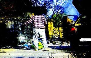 In avvio un sistema di videosorveglianza con 50 fototrappole gestito dalla Polizia Locale della Provincia di Brindisi