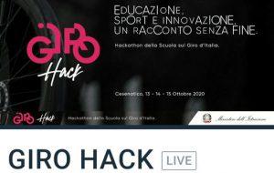 Otto studenti del Liceo Palumbo conquistano la Maglia Ciclamino al primo Girohack d'Italia