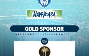 Happy Casa Brindisi: Cantine Due Palme si conferma Gold Sponsor 2020/2021