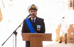 La Capitaneria di Porto firma protocollo d'intesa con l'Istituto Nautico Carnaro