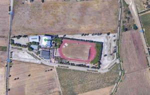 """Bando Sport e Periferie 2020: Brindisi candida la pista di atletica """"Montanile"""""""