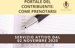 Il Comune di Brindisi istituisce il Portale del Contribuente: ecco come prenotarsi