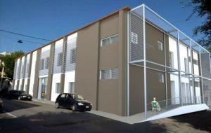 Fasano: si lavora per il trasferimento degli uffici comunali in Via Fratelli Rosselli