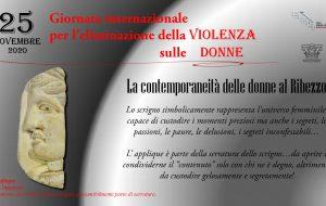 Giornata contro la Violenza sulle Donne: la contemporaneità delle Donne al Museo Ribezzo