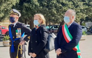 Celebrata in Provincia di Brindisi la Giornata dell'Unità Nazionale e delle Forze Armate