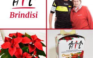 """L'appello di AIL Brindisi per il Natale 2020: """"Anticipateci la vostra fiducia!"""""""