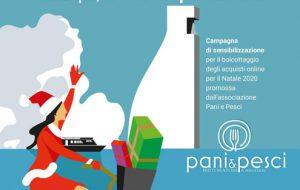 Acquista in città: l'Associazione Pani e Pesci invita i cittadini a sostenere l'economia locale