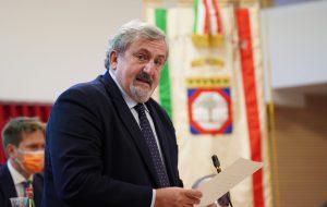 Avviata l'XI legislatura del Consiglio Regionale Pugliese: le dichiarazioni programmatiche del presidente Michele Emiliano