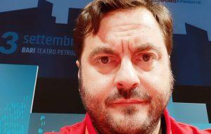 Luciano Quarta è il nuovo Segretario Generale del NIdiL CGIL Brindisi