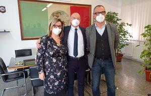 Francesco Solazzo è il nuovo segretario generale della Cisl Taranto Brindisi