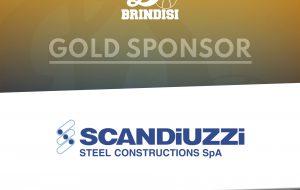 """Scandiuzzi S.p.A ancora """"Gold Sponsor"""" della Dinamo Basket Brindisi"""