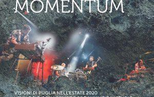 """Egnazia protagonista di """"Apulia Momentum"""", il docufilm musicale dei Calibro 35"""