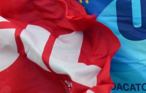 Cgil e Uil incontrano il sottosegretario Turco: le richieste per Brindisi