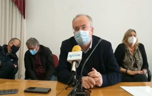 Il Sindaco Rossi spiega le ragioni della mancata approvazione del bilancio preventivo del Comune di Brindisi.